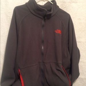North face men's jackets